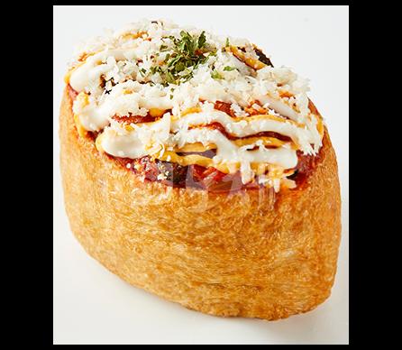 스노우칠리치킨유부초밥